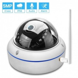 5MP Wifi Camera Icsee Onvif...