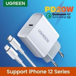 Ugreen Quick Charge 4.0 3.0...