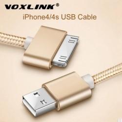 Voxlink Usb Kabel Nylon...