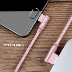 VOXLINK Micro Usb-kabel snelle Opladen Micro Data Kabel voor Samsung/xiaomi/lenovo/huawei/HTC/ meizu Android Mobiele Telefoon Ka