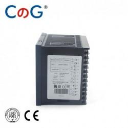 Multy Input K E PT100 0-10V 4-20mA Output Ssr Relais Ac 220V 24VDC Digitale Thermostaat 2 alarmen Digitale Pid Temperatuurregela