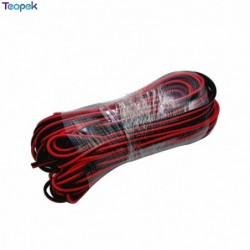 2pin 3pin 4pin 5pin 6pin Extension Wire Kabel 22AWG Led Connector Voor WS2812 WS2811 Rgb Rgbw Rgb Cct 5050 3528 led Strip